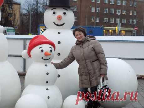 Валентина Буткевич