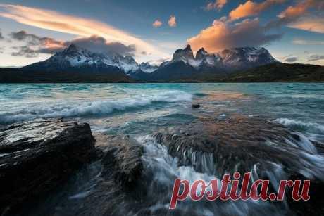 Живописные пейзажи от фотографа из ЮАР - Hougaard Malan - Путешествуем вместе