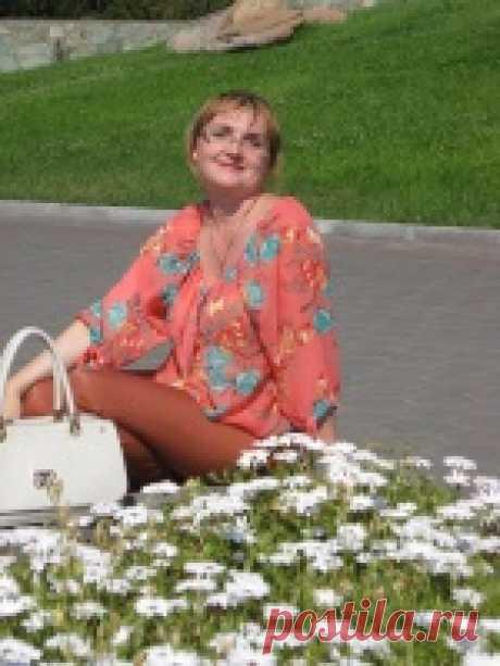 Людмила федякина
