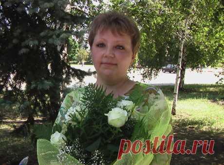 Луиза Волчок
