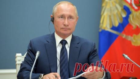 """""""Чтоб элиты не борзели"""": Путин создал реальный предохранитель - эксперт"""
