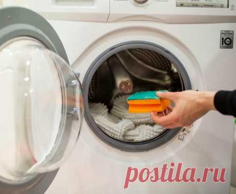 Зачем нужно добавлять в стиральную машину крепкий кофе, или Советы от опытных хозяек о тонкостях стирки
