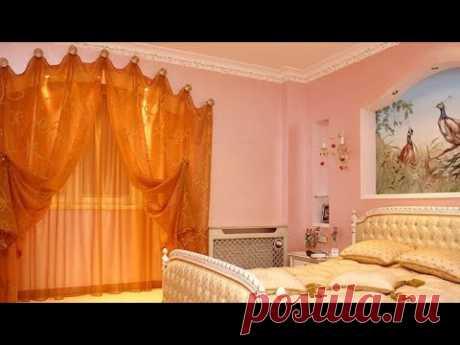 Как текстиль меняет интерьер современной спальни