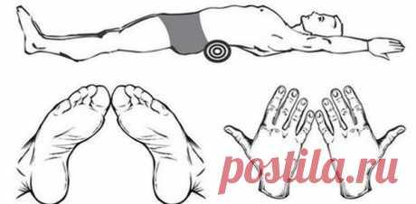 Статическое упражнение, которое исправит осанку и уменьшит талию - Лайфхакер