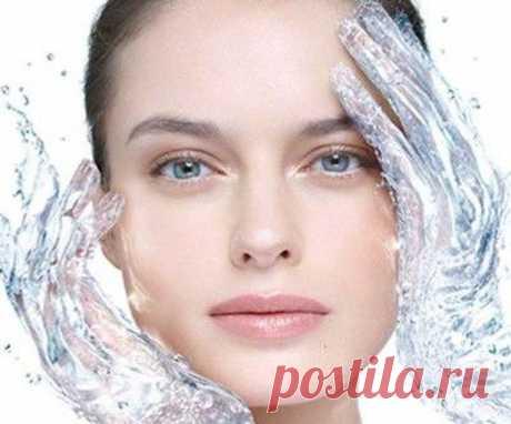 Самые простые и быстрые рецепты увлажняющих масок для кожи лица: