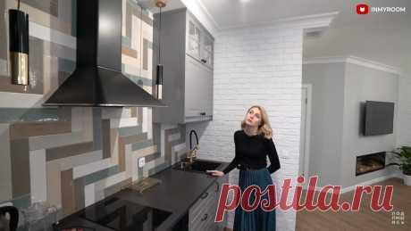 Крутые фишки на кухне, которые точно захочется повторить | INMYROOM.RU | Яндекс Дзен