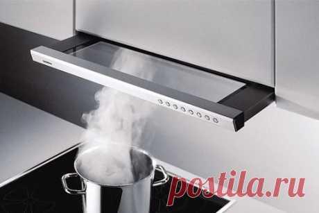 Как повесить вытяжку над плитой   Хорошо известно, что вытяжные устройства, устанавливаемые над кухонной плитой, используются для отвода отработанных газов и нежелательных запахов, возникающих в процессе приготовления пищи. От выбранной вами модели вытяжного устройства во многом зависит эффективность очистки воздуха и возможность сохранения на кухне комфортных условий для проживания. Показать полностью…