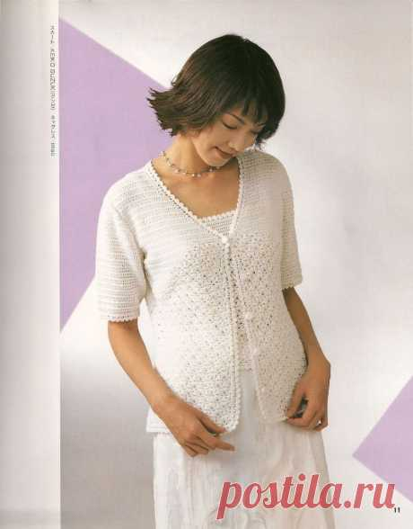 Lets knit series NV3763.