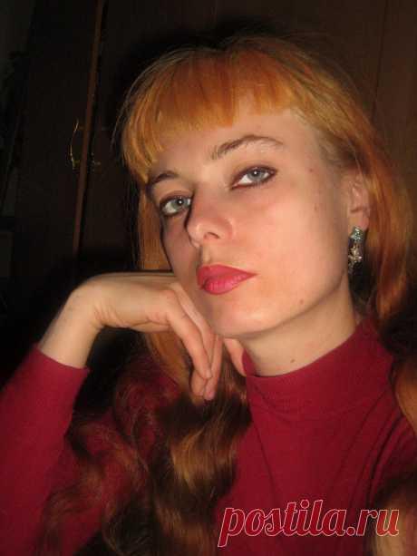 Алена Баришполец