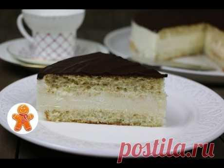 """Торт """"Эскимо"""" - YouTube"""