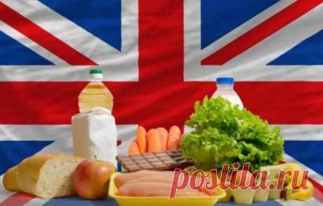 Меню английской диеты на каждый день на неделю, как использовать