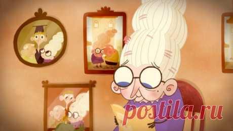 Четыре секрета молодости от бабушки Розы Я почувствовала легкое прикосновение к плечу. Оглянувшись, я увидела маленькую сухонькую старушку, улыбающуюся мне так открыто, что невольно улыбка оз