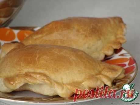 Кокроки - кулинарный рецепт