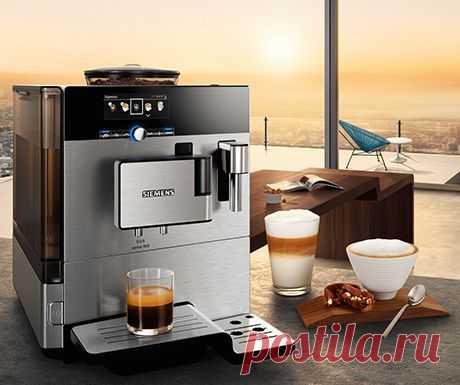 Лучшая кофемашина для вкуснейшего кофе - как выбрать | My Milady