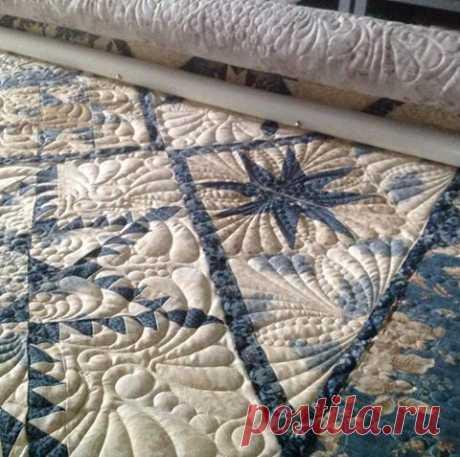 (2) Чудо из ткани