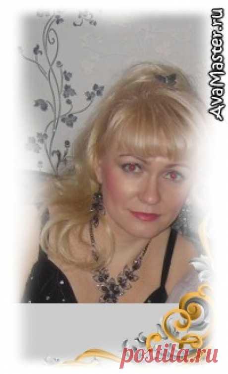 Наталья Колесова