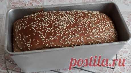 Выяснила рецепт настоящего Бородинского хлеба из обсуждений в комментариях, делюсь с вами | Житейский опыт... | Яндекс Дзен