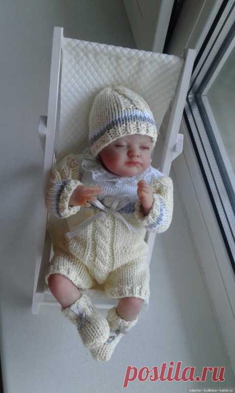 Сладкая парочка / Куклы Реборн Беби - у нас дома. Фото, видео / Бэйбики. Куклы фото. Одежда для кукол