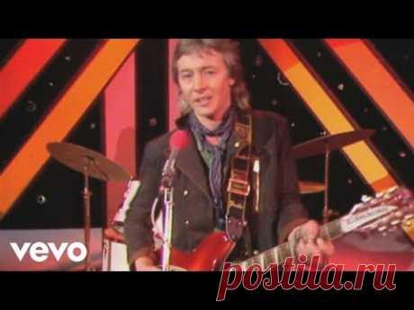 Smokie - Looking Daggers (BBC Crackerjack 17.12.1982) (VOD)