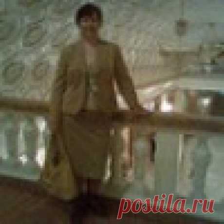 Алла Панасенко