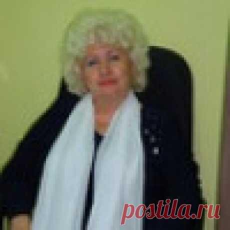 Светлана Сирик