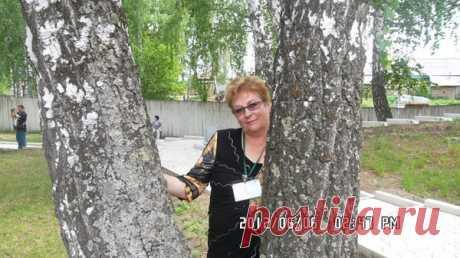 Татьяна Мальцева