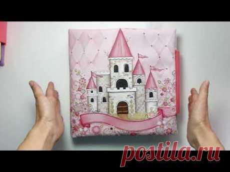 #КукольныеДомики для Арианы #6лет и Виктории #3года (#Линн #Массачусетс #США ) #Lynn #Massachusetts