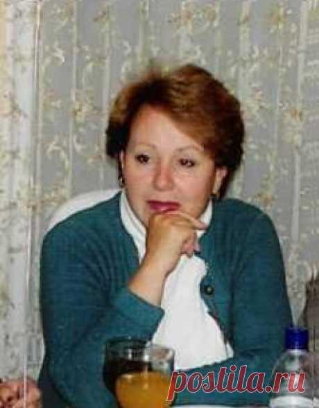 Тамара Павлова