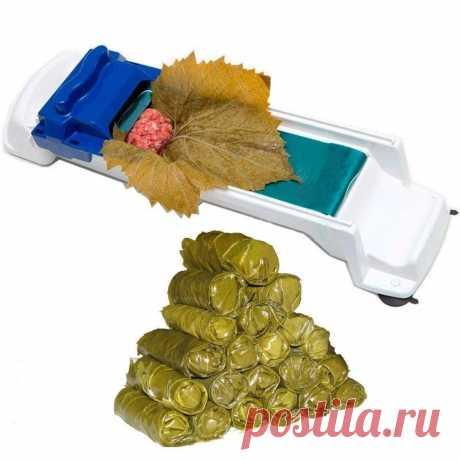 Инструменты для приготовления суши, новый инструмент для приготовления мяса и овощей, волшебный ролик, фаршированная капуста Garpe, машина для приготовления листьев винограда Инструменты для суши    АлиЭкспресс