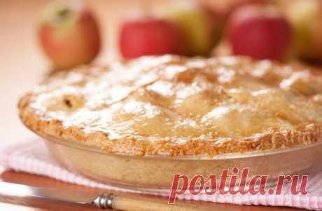 Яблочный пирог в микроволновке пошаговый рецепт быстро и просто от Риды Хасановой
