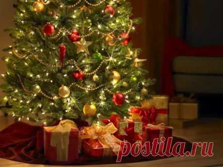 """Как правильно подготовиться к Новому году: народные приметы... - Познавательный сайт ,,1000 мелочей"""" - медиаплатформа МирТесен"""