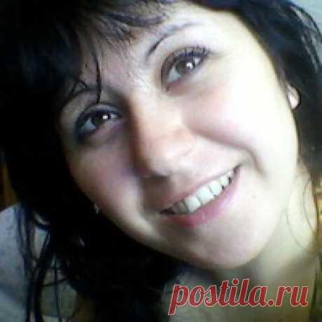 Ирина Лесникова