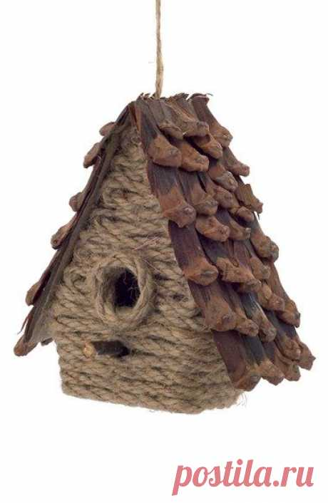 Melrose Gifts Birdhouse Ornament