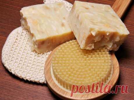 Мастер-класс : Варим экономичное мыло «Курочка-ряба» для рачительных мыловаров