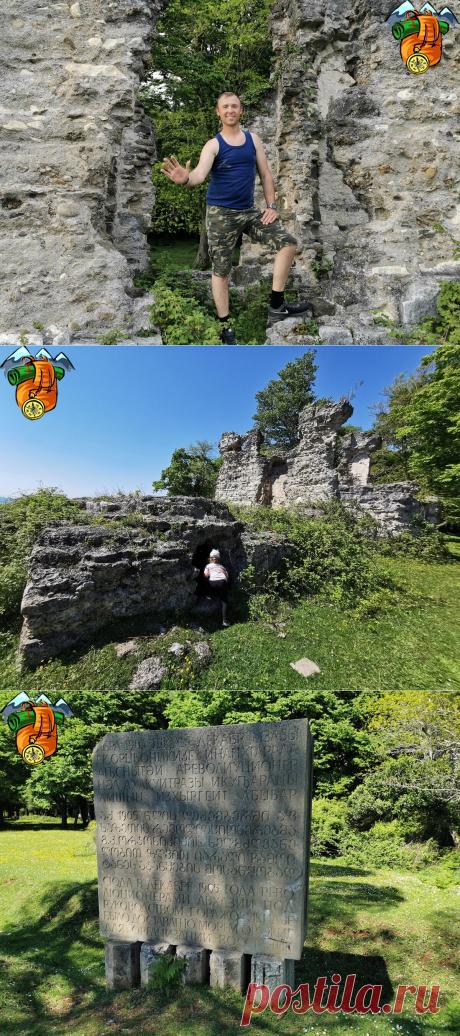 Места, о которых знают далеко не все туристы. Дикая природа Абхазии   Тур в Мир   Яндекс Дзен