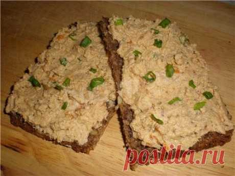 Куриный паштет мясной рецепт с фото пошагово - 1000.menu