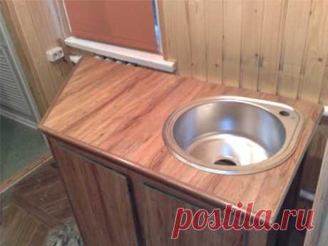 Верные способы использовать остатки ламината с пользой для дома