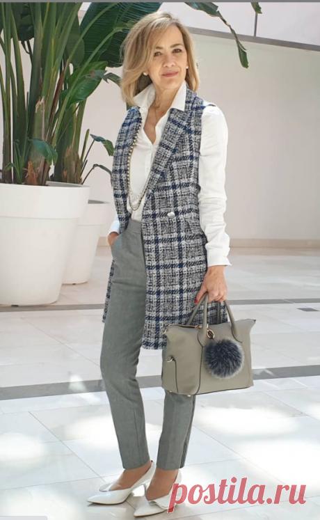 Сейчас очень модно быть женщиной в возрасте 50+ | Жизнь пышки | Яндекс Дзен