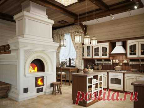 А в вашем доме есть русская печь? 15 современных печек от креативных хозяев — ну просто загляденье!   Селовед — идеи дачи и огорода   Яндекс Дзен