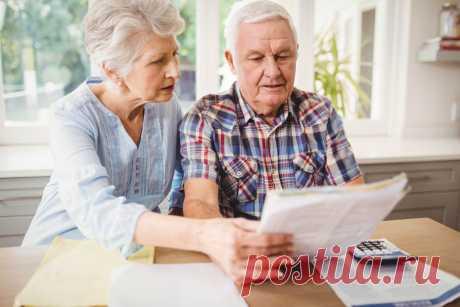 Как обойтись без нового повышения пенсионного возраста? - Елисеенко Максим Александрович, 23 ноября 2020