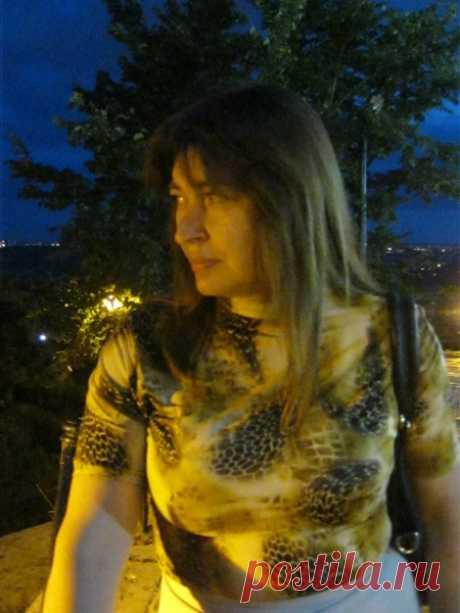 Татьяна Гончаренко