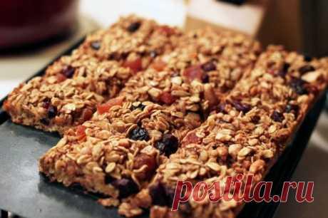 10 вкуснейших завтраков из овсянки