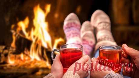 Как поднять настроение в пасмурную погоду — Полезные советы