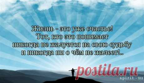 СЧАСТЬЕ - ЖИЗНЬ ~ Плэйкасты ~ Beesona.Ru