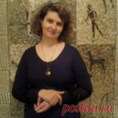 Елена Забегаева
