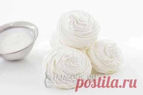 Зефир ванильный — рецепт с фото и видео. Как приготовить ванильный зефир в домашних условиях?