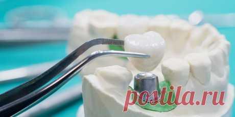 Что нужно знать о зубных коронках - Лайфхакер