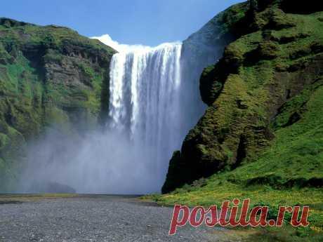 картинка водопад - Поиск в Google
