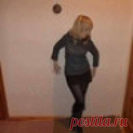 Светлана Долинина
