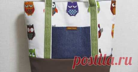 DIY Canvas Tote Bag DIY Tutorial Ideas Step-by-Step